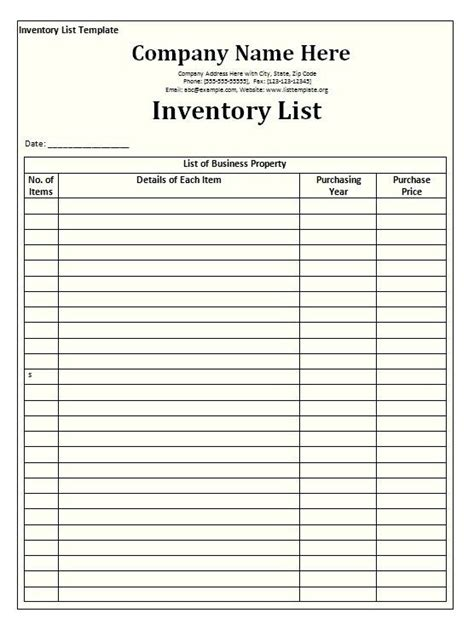 construction equipment list template construction equipment list template construction punch