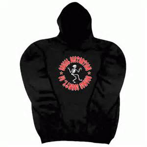 Sweater Hoodie Zipper Social Distortion social distortion quot orange county quot kapu hooded order spirit of the streets