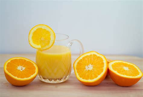 7 Reasons Orange Juice Is For You by Should You Avoid Fruit Juice