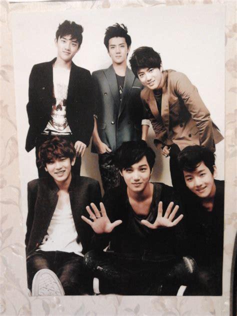 Poster Korea Exo my exo k exo m posters soul dragneel photo 35597446 fanpop