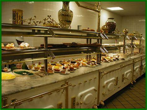 Big Kitchen Buffet at Bally's Review   Exploring Las Vegas