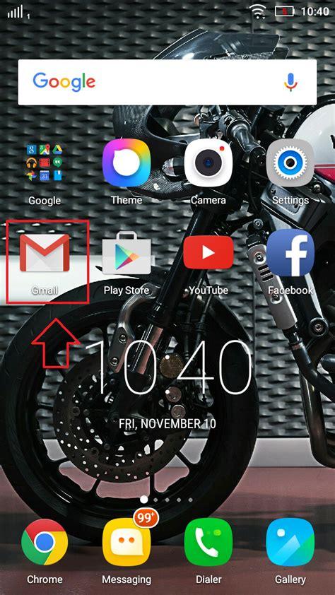 Hp Iphone Yang Baru daftar gmail baru lewat hp dibacaonline