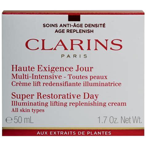 Clarins Firming Day 50ml Original clarins restorative day 50ml epharmacy