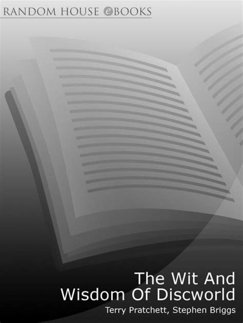 The Wit » Read Online Free Books Archive