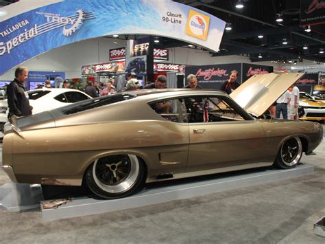 fastest ford 1969 ford torino talladega gpt special grabs mother s