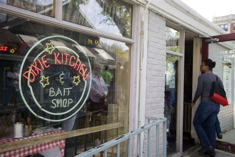 Dixie Kitchen Chicago by Diners Mourn Loss Of Dixie Kitchen An Obama Favorite