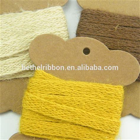 Gambar Tali Rami khusus terlaris polyester pelana stitch tali rami pita