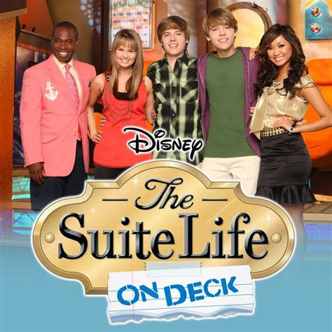 The Suite On Deck Episodes Free by The Suite On Deck 2008 Season 2 Episode 8