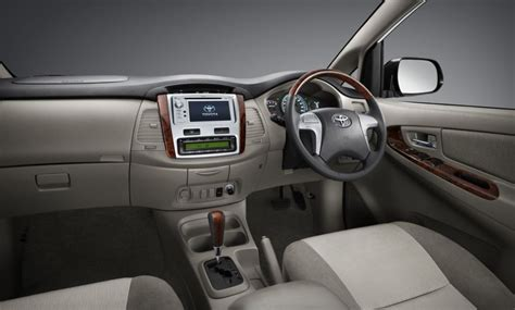 toyota innova facelift launch on 5th october themech in
