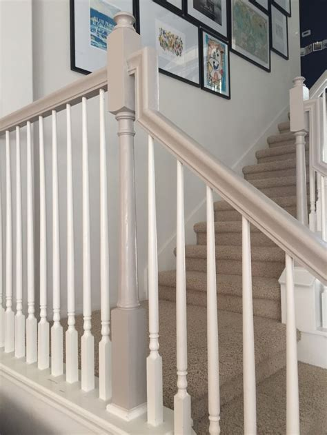 best 25 banister remodel ideas on staircase