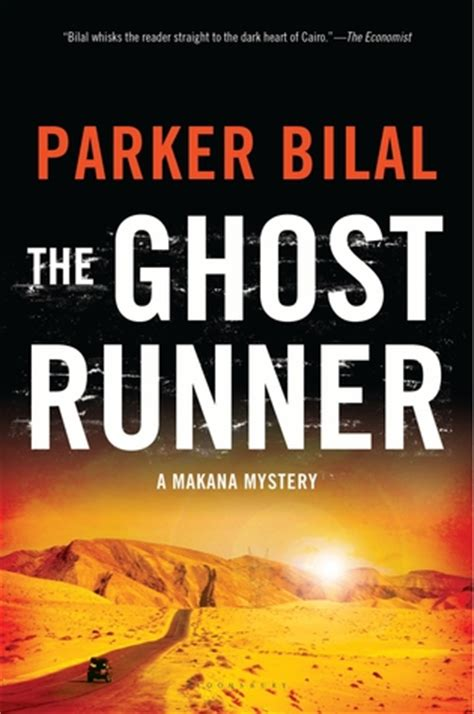 the runner a memoir books the ghost runner makana 3 by bilal reviews