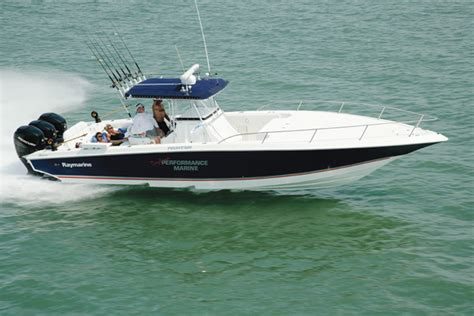 fountain centre console boats for sale research fountain boats 38 tournament edition on iboats