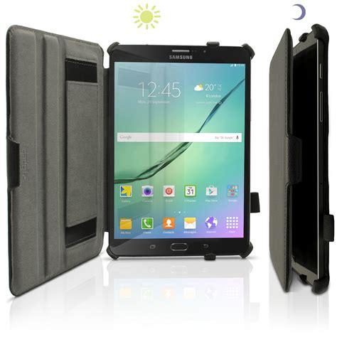 Casing Samsung Tab S2 pu leather skin folio for samsung galaxy tab s2 8 quot sm