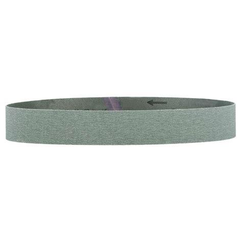 1 X 30 Ceramic Sanding Belts - metabo 1 1 2 in x 30 in ceramic alumina p80 sanding belt