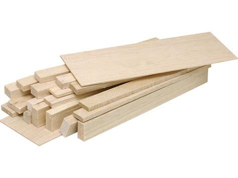 balsa wood pack mindsets