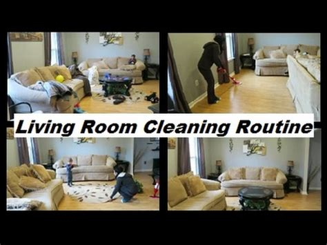 Living Room Routine Steps Motivational Cleaning Living Room Routine With A Toddler