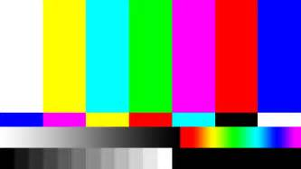 color test pattern color bars wallpaper
