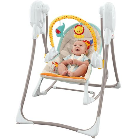 swing baby fisher price 3 in 1 swing n rocker netmums reviews