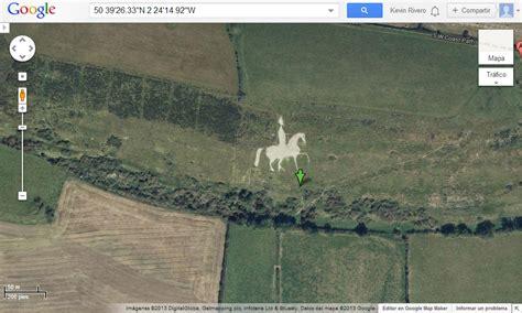 imagenes mas raras de google maps 161 cosas raras en google maps ciencia y educaci 243 n taringa