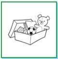 coloring pages for operation christmas child free coloring pages for christmas shoeboxes for kids