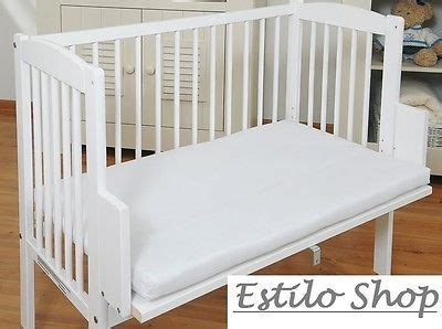 Next To Bed Crib The 25 Best Bedside Cot Ideas On Baby Bedside Sleeper Bedside Sleeper And Baby Co