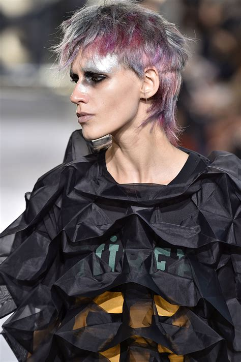 edgy mullet hairstyles short edgy haircuts and trends inspiring looks and a hair