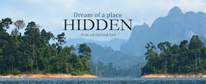 Information khao sok national park tourist attractions thailand