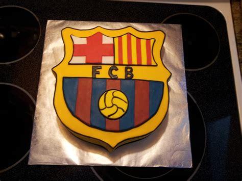 barcelona cake fc barcelona cake cakecentral com