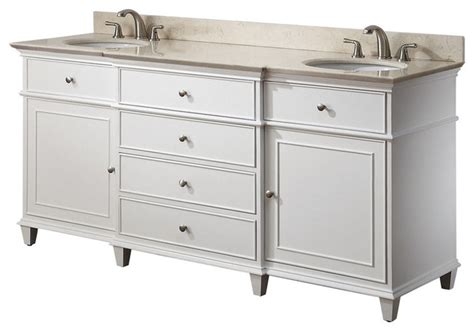 large bathroom vanities white finish finish traditional