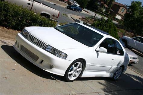 1996 Nissan 200sx Se R by 1996 Nissan 200sx Se R Kits