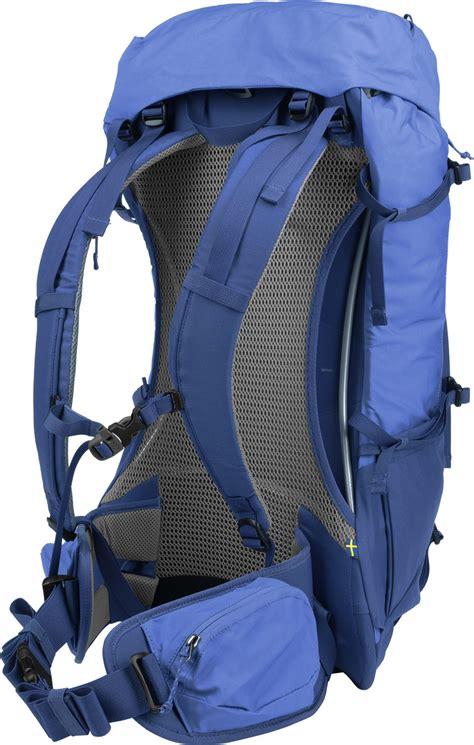 fjallraven abisko friluft 35 color un blue fj 228 llr 228 ven abisko friluft 45 trekking backpack blue