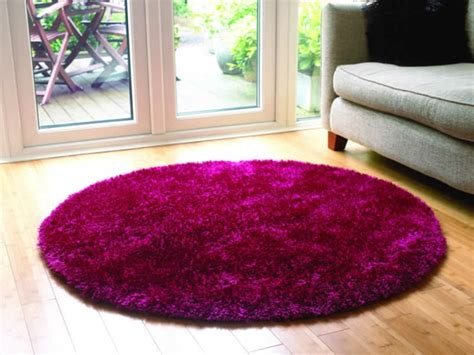 Runde Kleine Teppiche by Kleine Runde Teppiche Sehen So S 252 223 Aus Archzine Net