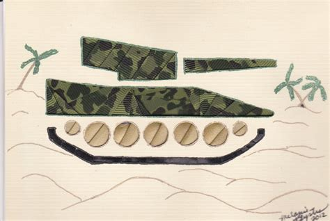army pattern tank 1000 images about paper piece transport on pinterest