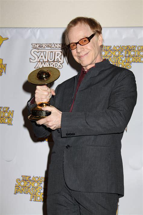 danny elfman awards danny elfman at the 39th saturns awards 169 2013 sue