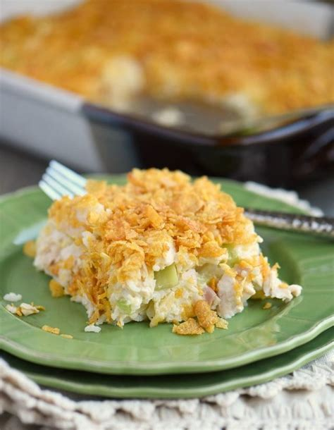easy dump and bake chicken casserole easy chicken dinner recipes casserole recipes and rice