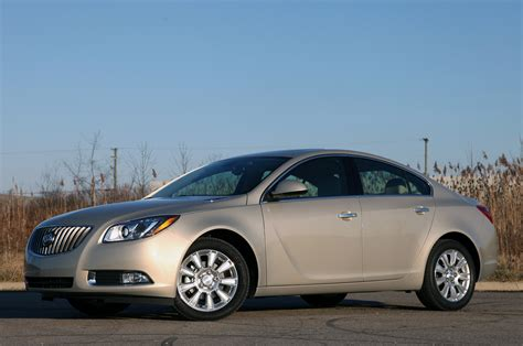 blue book value used cars 2012 buick regal parking system 2012 buick regal eassist w video autoblog
