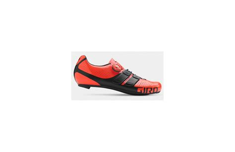 road bike shoe giro factor techlace black s road cycling shoes