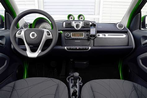 smart car interior 2018 2019 car release and reviews