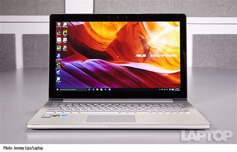 Laptop Asus Zenbook Pro asus zenbook pro ux501vw review and benchmarks