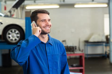 Auto Service Advisor by Want To Become A Service Advisor Here S Our 3 Step Guide To Phone Follow Ups
