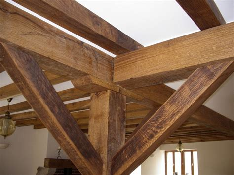 Wood Support Aesthetic Wooden Support Beam