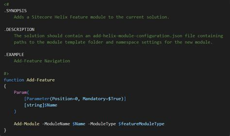 powershell function template image collections templates