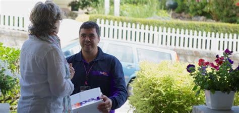 does fed ex deliver on fedex australia home delivery options fedex australia