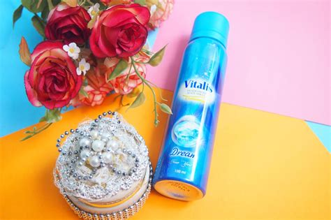 Parfum Vitalis Scent perfume glamorous vitalis review a well dressed