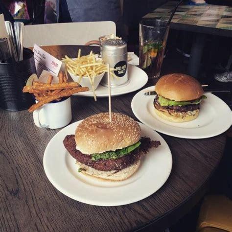 Gourmet Burger Kitchen Coleslaw Recipe by Restaurants Gourmet Burger Kitchen In Swindon With Cuisine