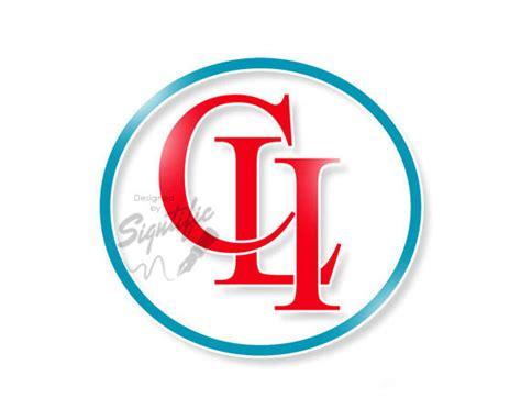design logo initials custom monogram design logo design initials design