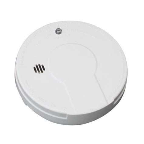 first alert flashing green light kidde smoke alarm recall kidde i4618 firex hardwire