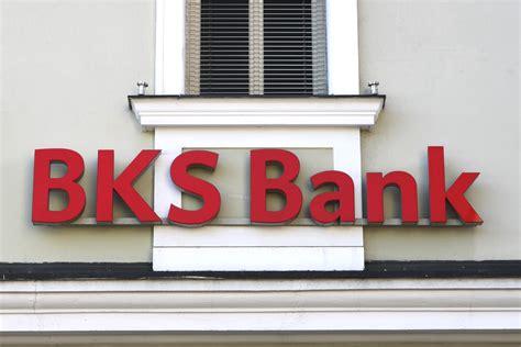 bks bank filialen wien expansion bks bank plant kapitalerh 246 hung