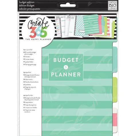 create planner 1000 ideas about monthly budget planner on pinterest