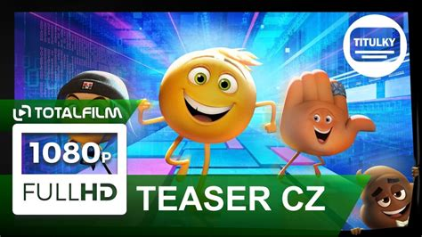 emoji ve filmu emoji ve filmu 2017 cz hd teaser youtube